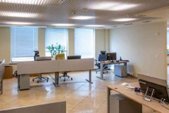 Офис, 321.2 м2, класс B+