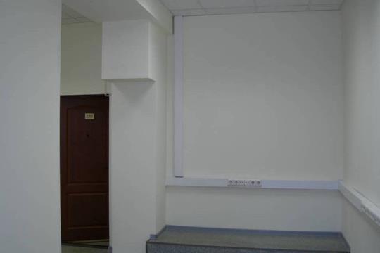 Офис, 48 м2, класс B