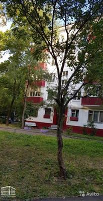 1-комн квартира, 30.6 м2, 1 этаж - фото 1