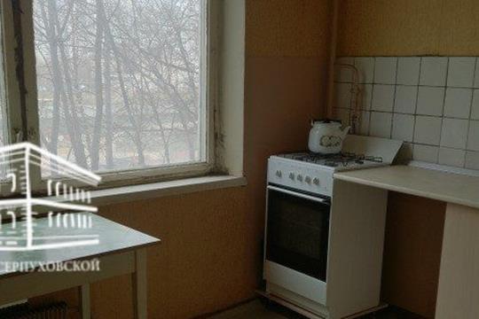 1-комн квартира, 32 м2, 3 этаж