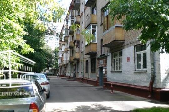 1-комн квартира, 35 м2, 1 этаж