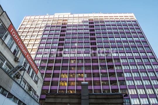 Офис, 139 м2, класс B