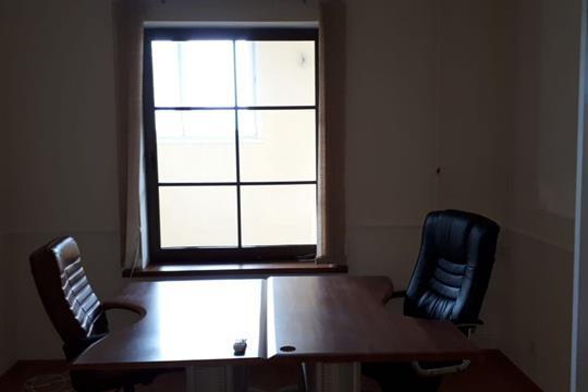 Офис, 165 м2, класс B