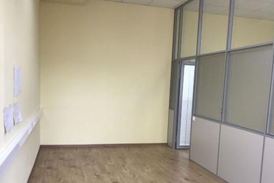 Офис, 73.5 м2, класс C