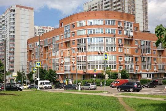 2-комн квартира, 93 м2, 5 этаж