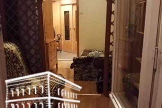 3-комн квартира, 59 м<sup>2</sup>, 5 этаж_1
