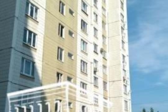 1-комн квартира, 39 м2, 8 этаж