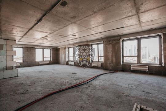 4-комн квартира, 109 м2, 18 этаж