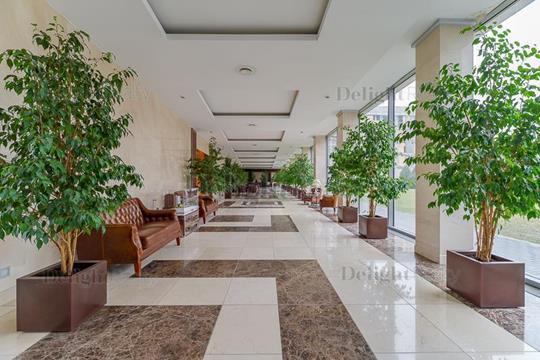 1-комн квартира, 33.2 м2, 3 этаж