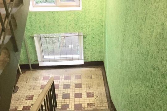 3-комн квартира, 55.4 м2, 3 этаж