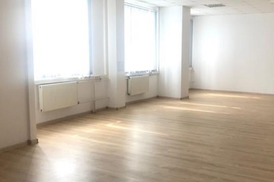 Офис, 136.3 м2, класс B