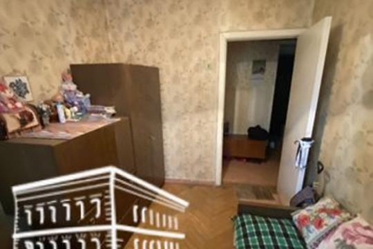 3-комн квартира, 49 м2, 3 этаж