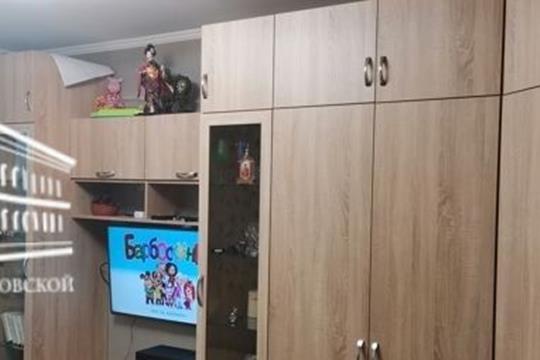 2-комн квартира, 47.4 м2, 2 этаж