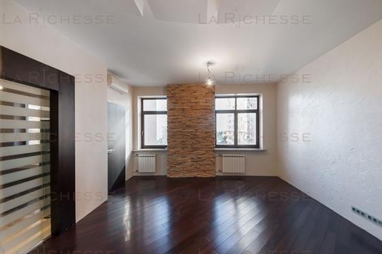 4-комн квартира, 124.6 м2, 9 этаж