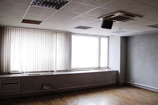 Офис, 705 м2, класс C
