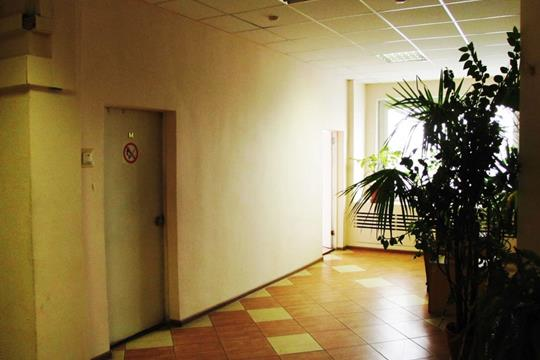 Офис, 713 м2, класс C
