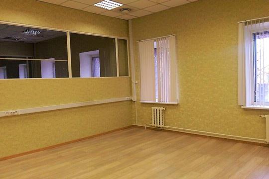 Офис, 296.5 м2, класс C