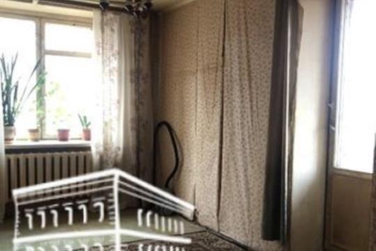 2-комн квартира, 47.3 м2, 1 этаж