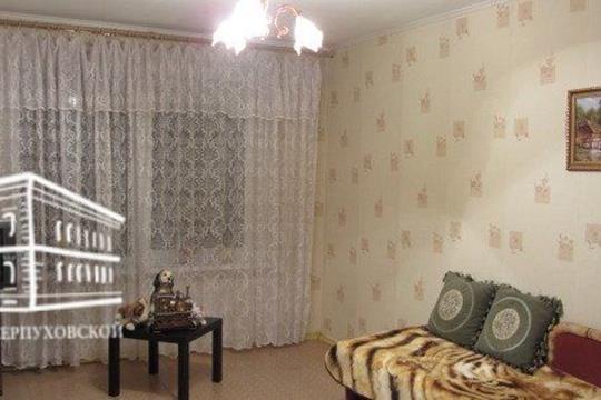 2-комн квартира, 44.5 м2, 1 этаж