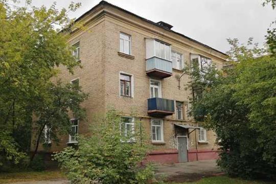 Комната в квартире, 60 м2, 3 этаж