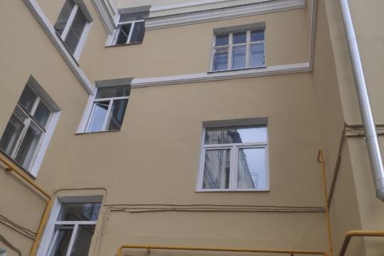 3-комн квартира, 76 м2, 5 этаж