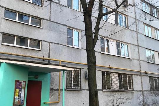 5-комн квартира, 82.6 м2, 1 этаж