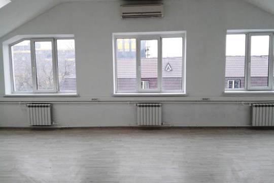Офис, 355 м2, класс A
