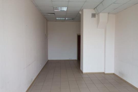 Офис, 29 м2, класс A