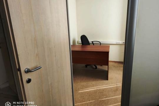 Офис, 6 м2, класс A