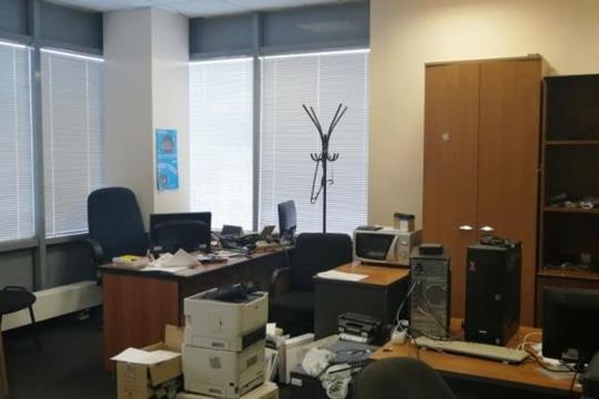 Офис, 43 м2, класс A