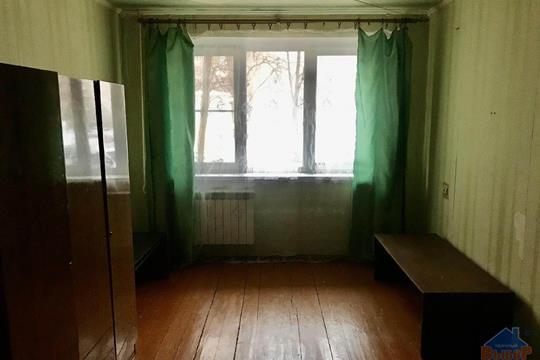 Комната в квартире, 46 м2, 1 этаж