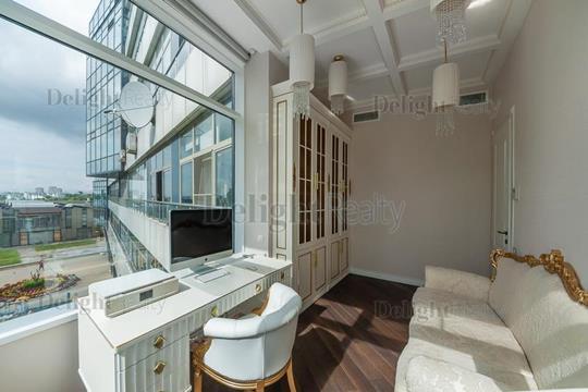 5-комн квартира, 186 м2, 3 этаж
