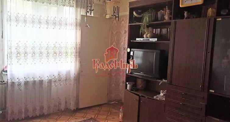 4-комн квартира, 59.8 м2, 1 этаж - фото 1