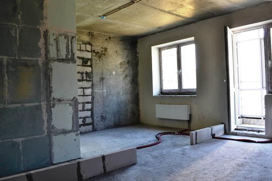 1-комн квартира, 37.8 м2, 6 этаж