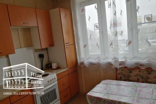 3-комн квартира, 75 м2, 11 этаж