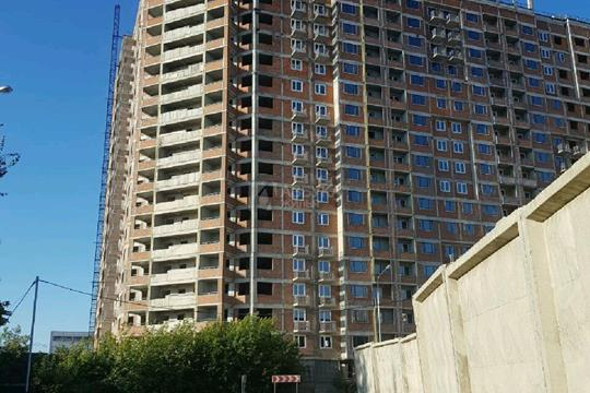 1-комн квартира, 42 м2, 18 этаж