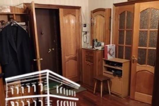 4-комн квартира, 105.6 м2, 5 этаж