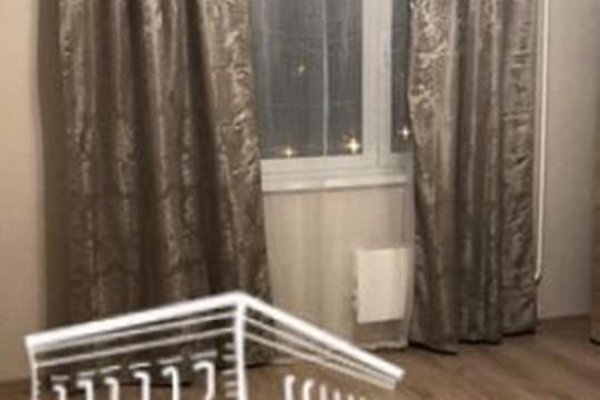 1-комн квартира, 40 м<sup>2</sup>, 7 этаж_1