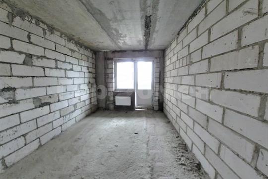 2-комн квартира, 75 м2, 6 этаж