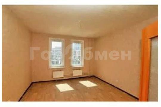 3-комн квартира, 73 м2, 4 этаж