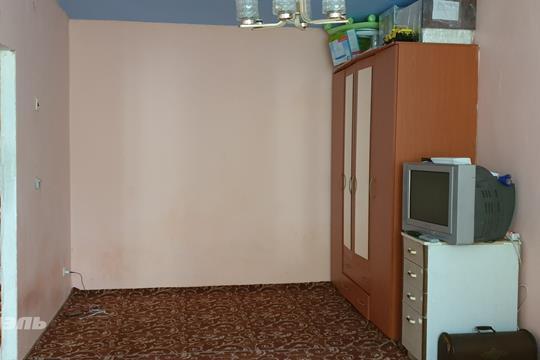 2-комн квартира, 41.9 м2, 2 этаж