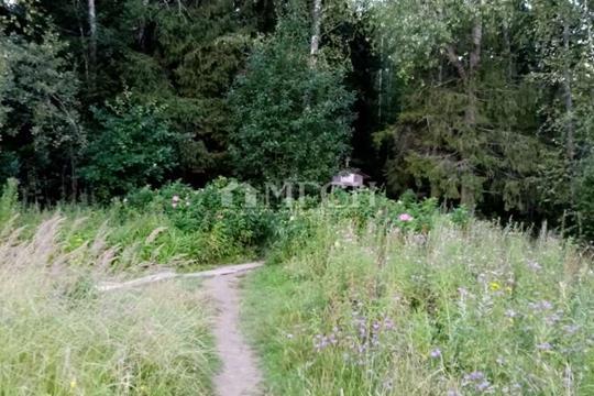 Участок, 5 соток, деревня Костыши  , Щелковское шоссе