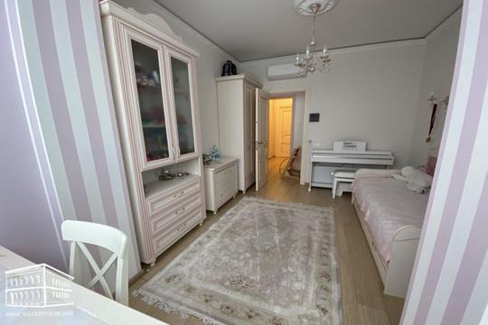 5-комн квартира, 120 м2, 12 этаж