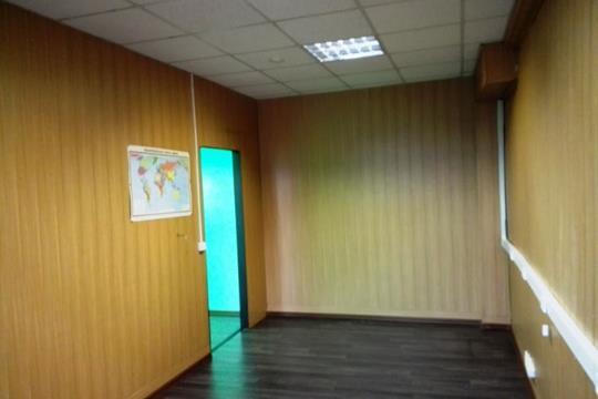 Офис, 55 м2, класс A