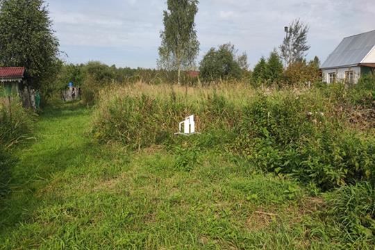 Участок, 5.5 соток, деревня Захарово  , Егорьевское шоссе
