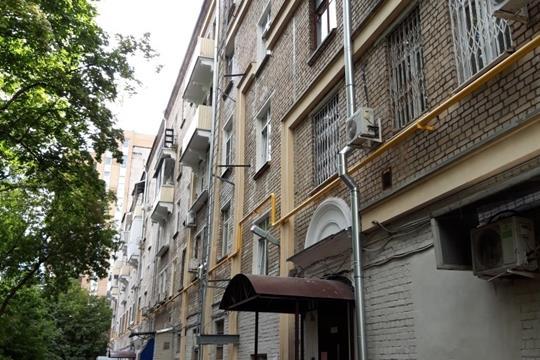 2-комн квартира, 55.9 м2, 4 этаж