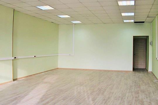 Офис, 66.7 м2, класс C