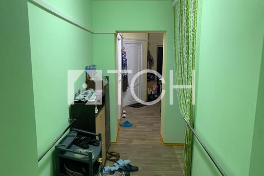 Комната в квартире, 208 м2, 4 этаж