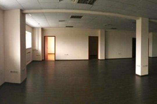 Офис, 294.5 м2, класс B