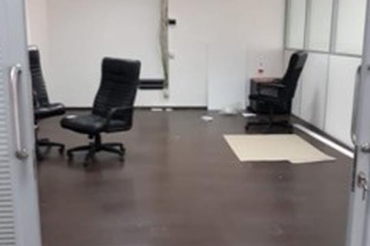 Офис, 103.2 м2, класс B